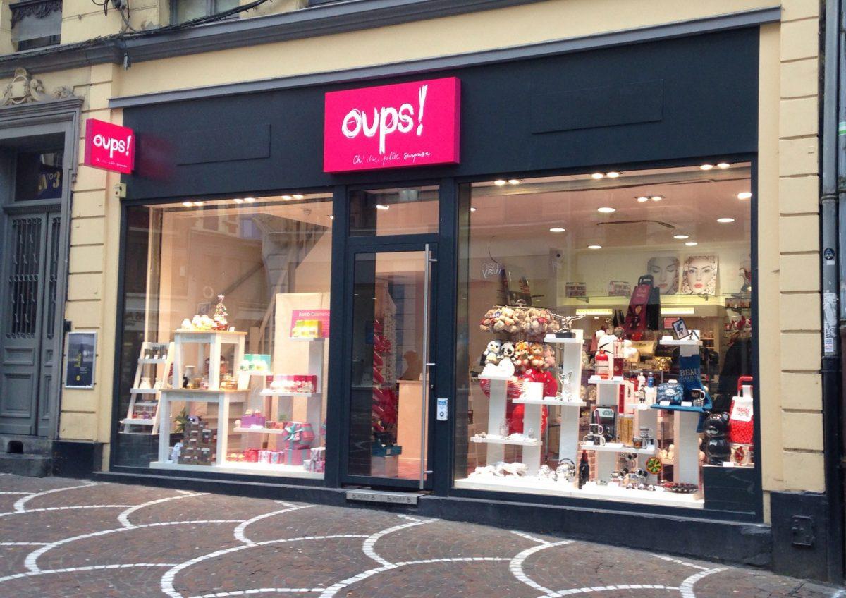 Oups et voil le travail - Rue de quesnoy wambrechies ...