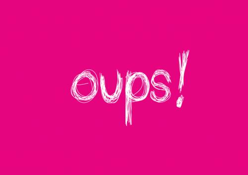 Oups-logo