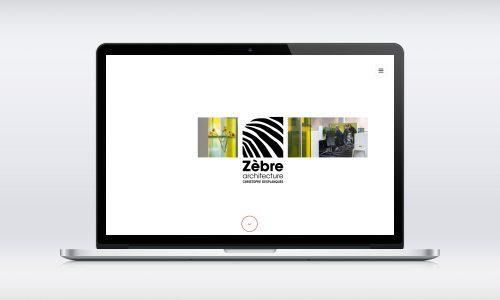Zebre-laptop